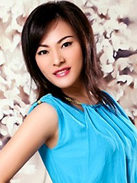 Asian woman Cui from Nanning, China