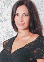Single Milana from Poltava, Ukraine
