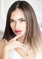 Single Antonina from Zaporozhye, Ukraine
