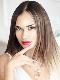 Antonina from Zaporozhye, Ukraine