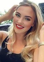 Single Elizaveta from Kiev, Ukraine