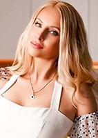 Russian single Julia from Kherson, Ukraine