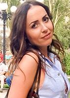 Russian single Irina from Donetsk, Ukraine