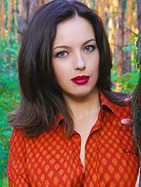 Single Olga from Kiev, Ukraine
