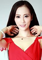 Single Chunchun (Linda) from Zhanjiang, China