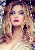 Single Yana from Kiev, Ukraine