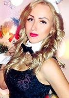Single Julia from Nikopol, Ukraine