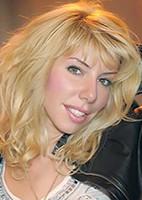 Single Olga from Saint Petersburg, Russia