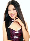 Asian lady Yi from Nanning, China, ID 38256