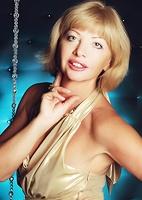 Single Svetlana from Saint Petersburg, Russia