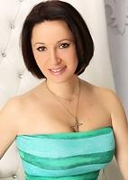 Single Larisa from Kiev, Ukraine