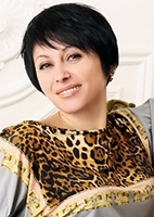 Single Tatiana from Kiev, Ukraine