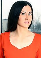 Single Maria from Kiev, Ukraine