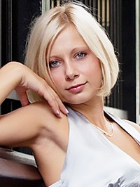 Single Viktoria from Kiev, Ukraine