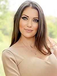 Russian woman Liudmila from Kiev, Ukraine