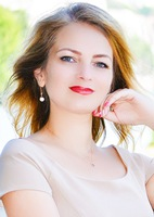 Single Yaroslava from Khmelnitskyi, Ukraine