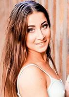 Single Alina from Poltava, Ukraine