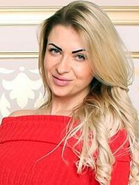 Single Antonina from Kiev, Ukraine