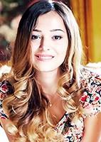 Russian single Kristina from Mariupol, Ukraine