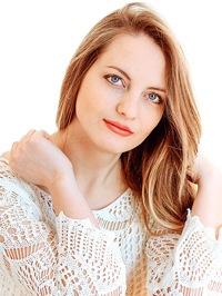 Single Veronika from Zaporozhye, Ukraine