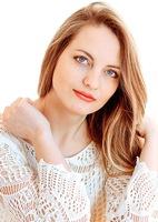 Russian single Veronika from Zaporozhye, Ukraine