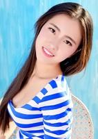 Single JiaNan (Yvette) from Tanshi, China