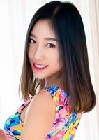 Single Xu (Rachel) from Huludao, China