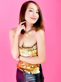 Single Xiao (Ruby) from Hegang, China