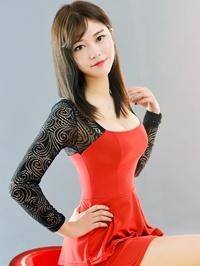Single Ruihan (Han) from Yanji, China