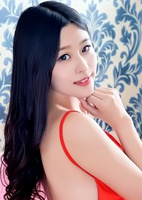 Single Na (Jessie) from Panjin, China