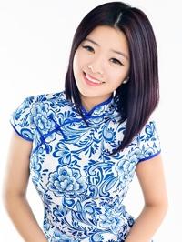 Single Jinyan (Share) from Shenyang, China