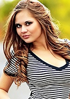 Single Ksenia from Moscow, Russia