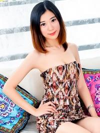 Single Yuan Zhen (Sherry) from Shenyang, China
