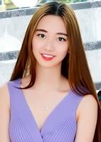 Single Shurui (Amy) from Shenyang, China