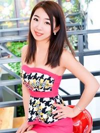 Single Zhi (May) from Fushun, China