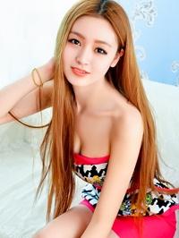 Single Hui (Rose) from Anshan, China