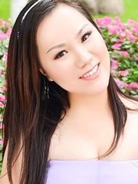 Single Yao (Dora) from Fushun, China