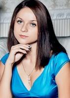 Russian single Ekaterina from Uman, Ukraine