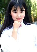 Single Xiaotong (Wendy) from Fuxin, China