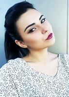 Single Valeria from Kiev, Ukraine
