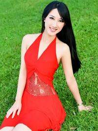 Single Sinan (Lisa) from Fushun, China