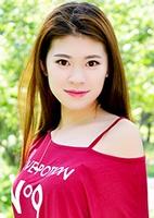 Single Siyu (Tammy) from Haicheng, China