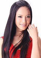 Single Jia from Nanning, China