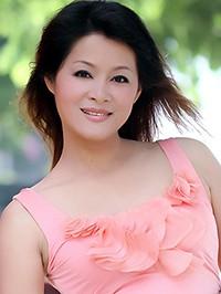 Asian woman Haiyan from Nanning, China
