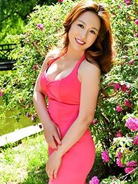 Single Jin Guang (Amy) from Fushun, China