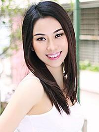 Asian woman Yancai from Shenzhen, China