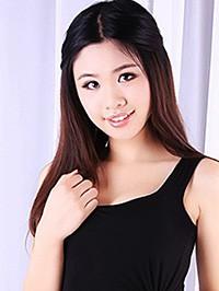 Asian woman Fangping (Christy) from Guangzhou, China