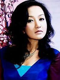 Single Qian (Fiona) from Beijing, China