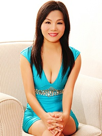 Asian lady Kuishen from Guangzhou, China, ID 42061