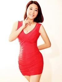 Single Qirong from Guangzhou, China